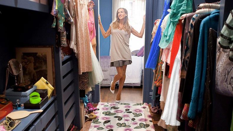 Украинка запустила умный fashion-стартап