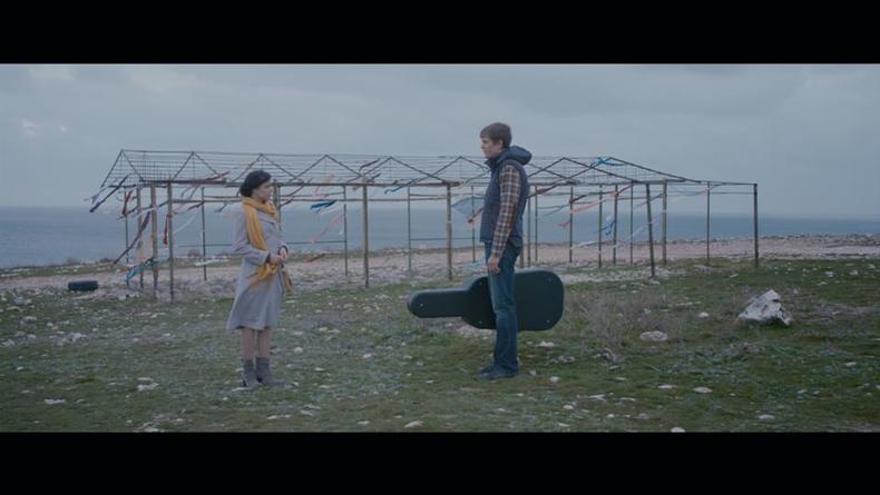 В прокат выходят романтические короткометражки Любовь. Live