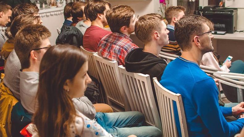Подзаряди мозги: ТОП-5 образовательных лекций февраля