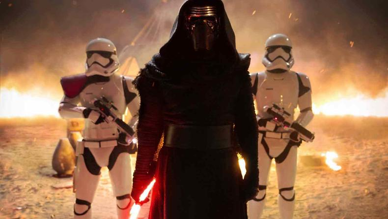 Стартовали съемки нового эпизода Звездных войн