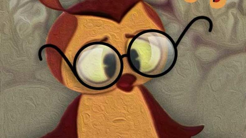 Волшебные очки