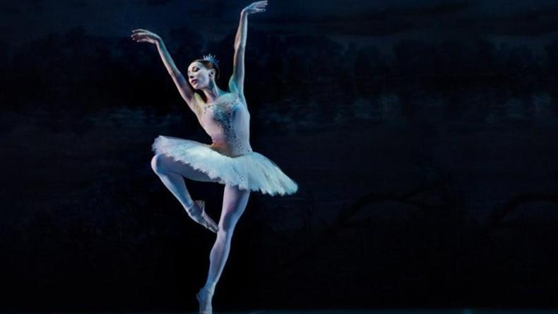 Звезда мирового балета едет в Киев с Лебединым озером