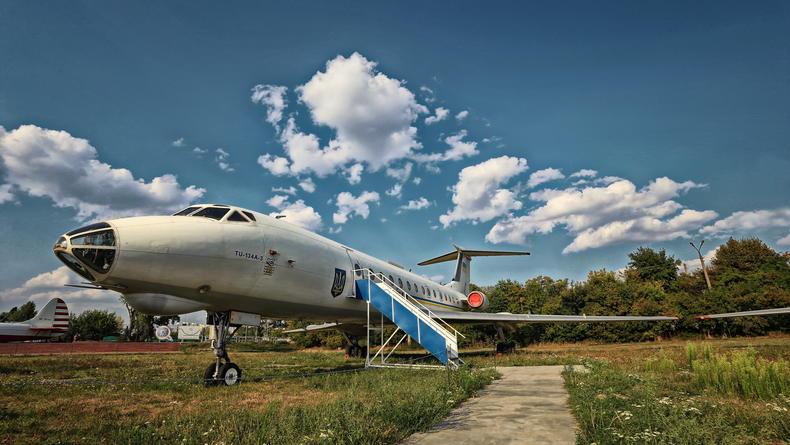 Киевский Музей авиации вошел в ТОП-14 лучших в мире