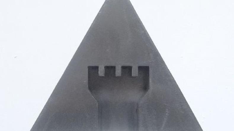 Выставка символов в галерее ЦЕХ