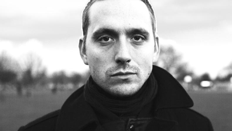 В Киеве выступит британский музыкант Gabriel Bruce