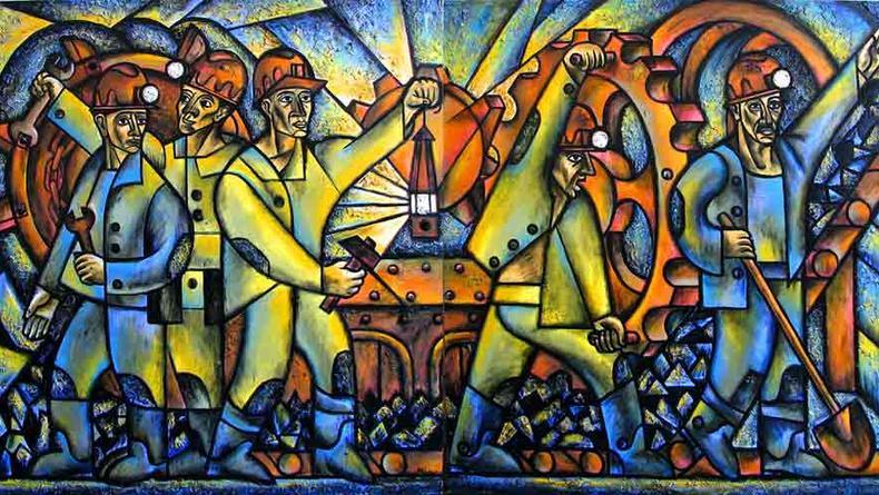 В Киеве покажут лучшее искусство современной Европы