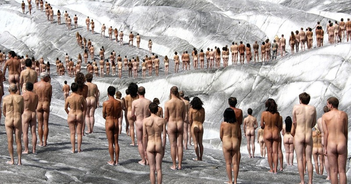 Officials Announce Plans For South Korea's First Nude Beach