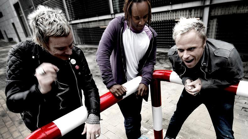 The Prodigy, Onuka и Бумбокс: ТОП-12 концертов апреля