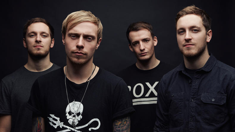 Architects представили сингл из нового альбома