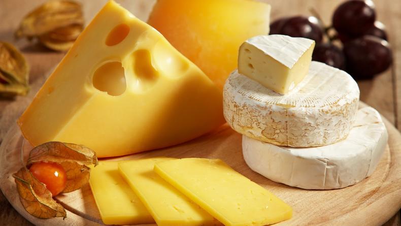 В Киеве откроют Музей сыра