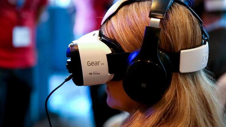 В Киеве откроют первый кинотеатр виртуальной реальности