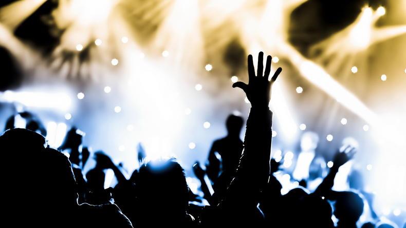 Установлено, что живая музыка полезна для здоровья
