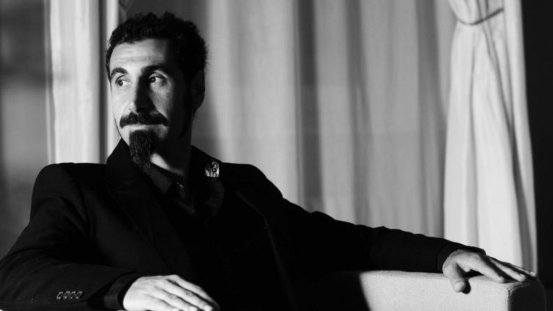 Серж Танкян презентовал новый клип