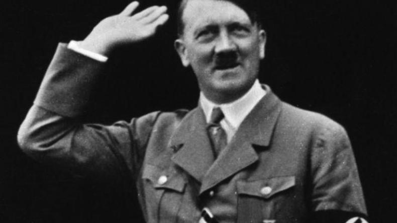 Гитлера продали в Нью-Йорке за 17 миллионов