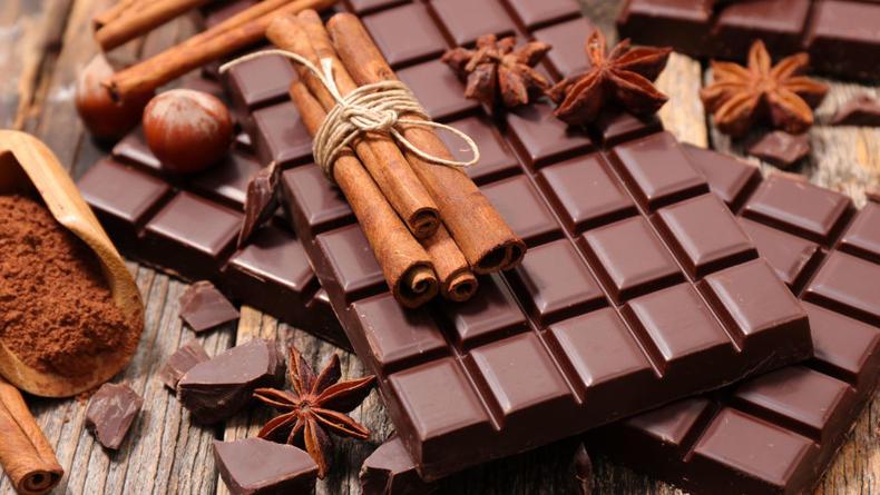 День шоколада: где купить конфеты ручной работы в Киеве