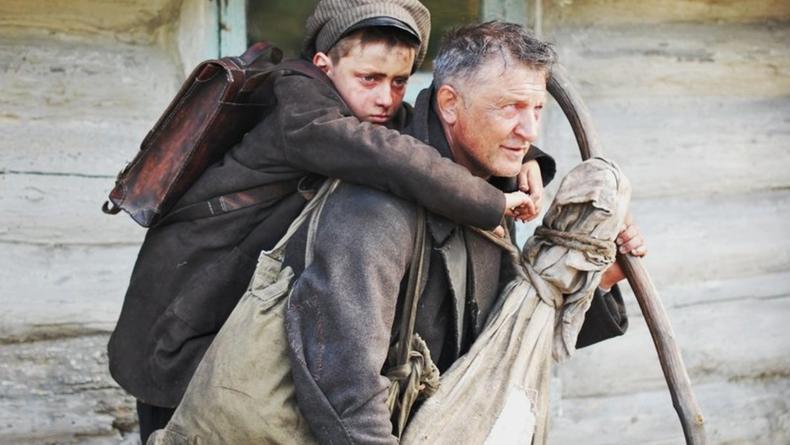 Украинское кино и Оскар: кого посылали за статуэткой