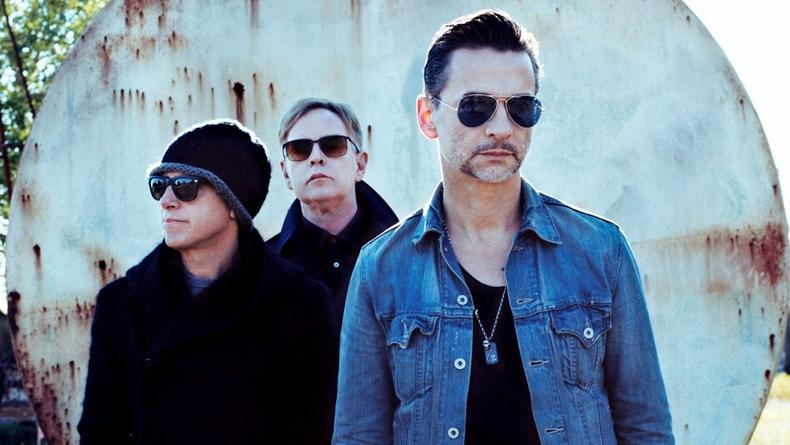 Depeche Mode и Kraftwerk могут включить в Зал славы рок-н-ролла