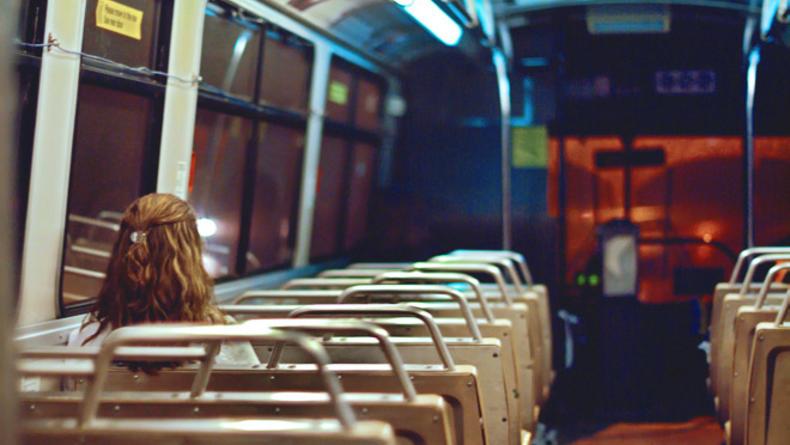 В новогоднюю ночь в Киеве запустят ночной автобус