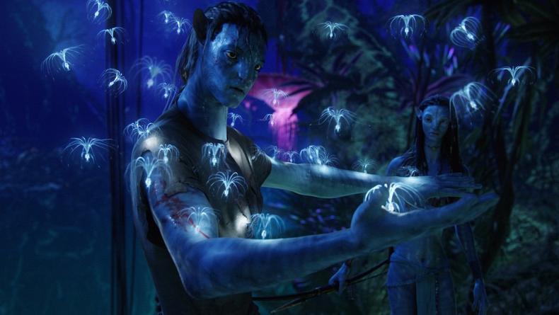 Компания Disney посвятит новый парк фильму Аватар