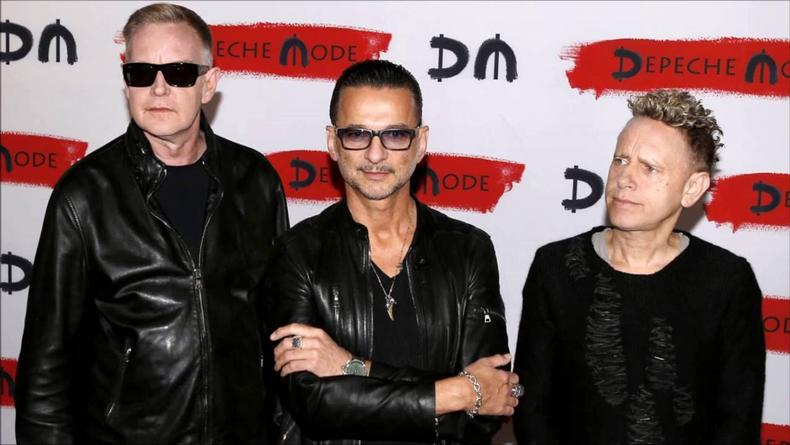 Depeche Mode выпустили тизер нового видео