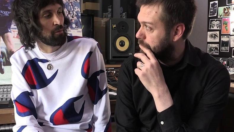 Инди-рокеры Kasabian презентовали новую песню