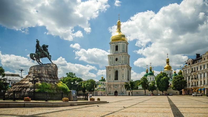 День Киева 2017: программа праздника