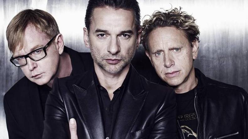Выиграй встречу с Depeche mode: победители конкурса
