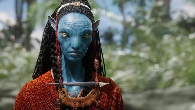 В Аватар-2 вернется старая актриса