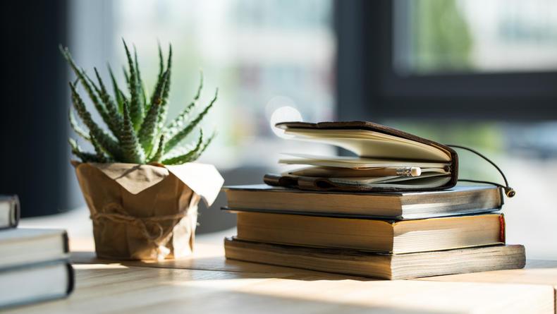 Курс на успех. 10 книг для профессионального роста
