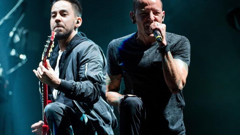 Музыкант Linkin Park посвятил мини-альбом Честеру Беннингтону