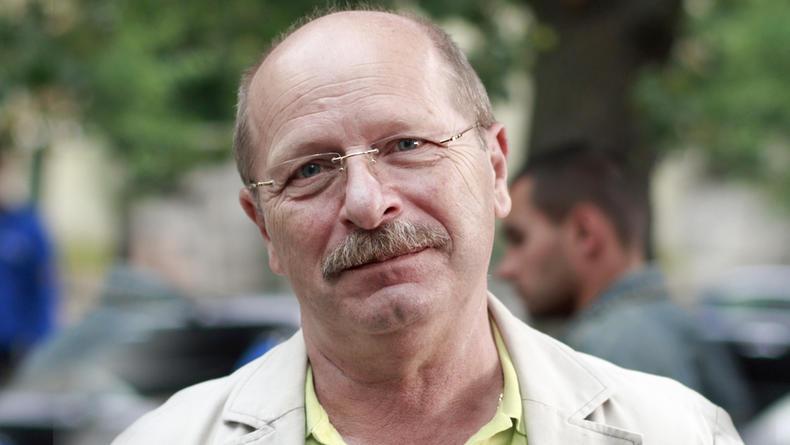 Назван лауреат премии Золота дзиґа за вклад в развитие украинского кино