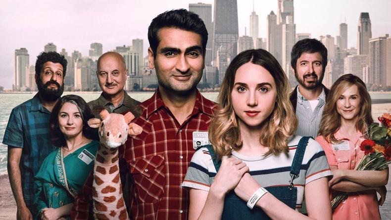 10 лучших романтических комедий по версии Rotten Tomatoes