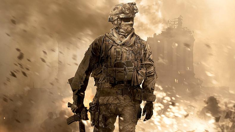 По мотивам игры Call of Duty снимут фильм