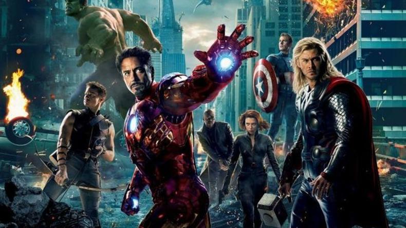 Топ-10 фильмов Marvel по версии критиков