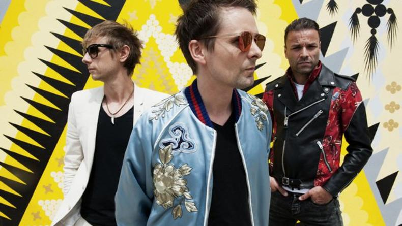 Muse презентовали видеоклип на новую песню