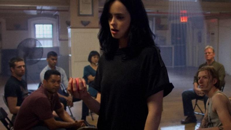 Вышел расширенный трейлер второго сезона Джессики Джонс