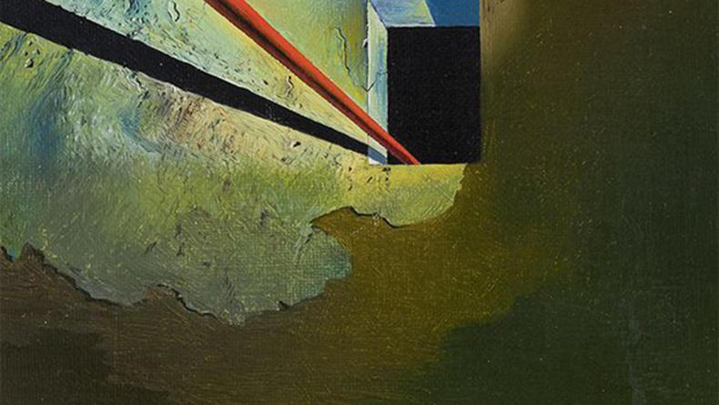 У частного коллекционера нашли утерянное полотно Сальвадора Дали