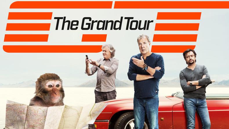 Amazon намерен закрыть автомобильное шоу The Grаnd Tour
