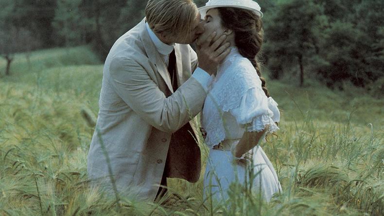 Критики определили лучшие романтические фильмы всех времен