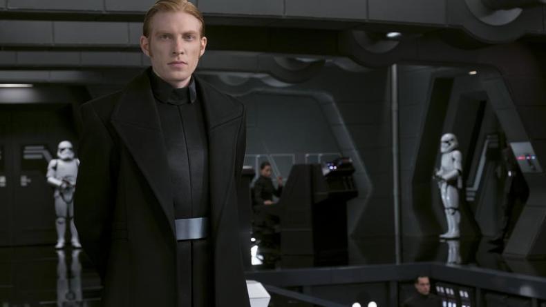 Режиссер Звездных войн заявил о попытке России повлиять на сценарий