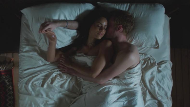 Вышел первый трейлер фильма об отношениях Меган Маркл и принца Гарри