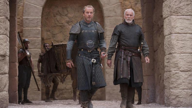 Актер Игры престолов назвал финал шоу провокационным