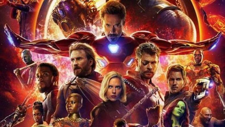 Фильм Мстители: Война бесконечности установил рекорд до проката