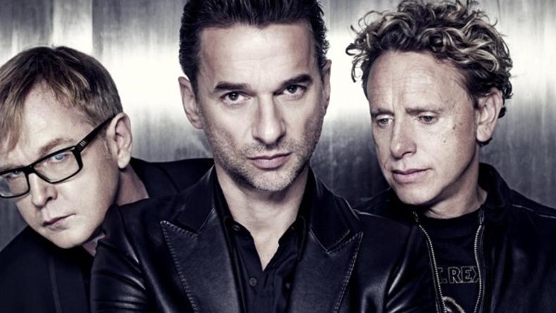 Depeche Mode включил каверы харьковской группы в список лучших на свои песни