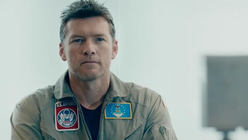 Netflix опубликовал трейлер фантастики Титан о мутирующих людях