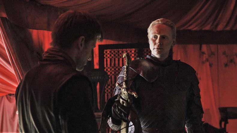 Неожиданный союз. В сеть утекли подробности восьмого сезона Игры престолов