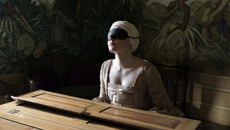 В Киеве стартует фестиваль Неделя австрийского кино