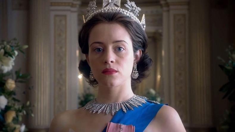 Netflix раскрыл подробности третьего сезона сериала Корона