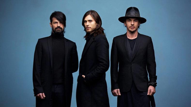 Thirty Seconds To Mars снова порадовали новой песней