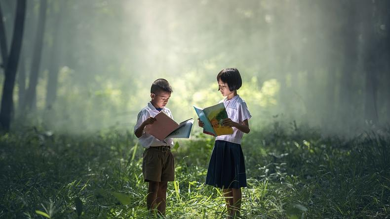 Международный день детской книги. Хаяо Миядзаки выбрал любимые истории для детей